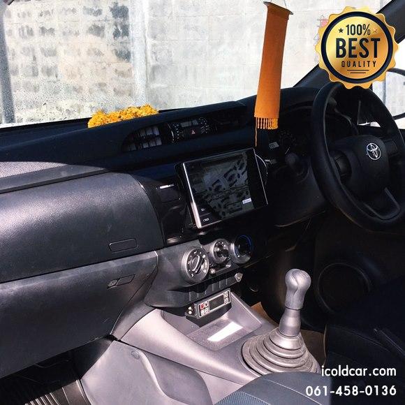 รถห้องเย็น เลือก iColdCar