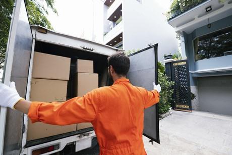 เลือกอู่ต่อรถบรรทุกขนส่งโลจิสติกส์ ที่ไหนดีที่สุด